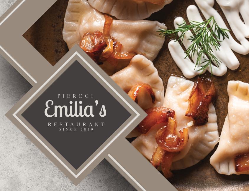 Emilia's Pierogi Restaurant Bankstown